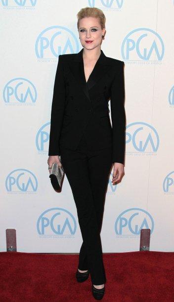 No Producers Guild Awards, em 2012