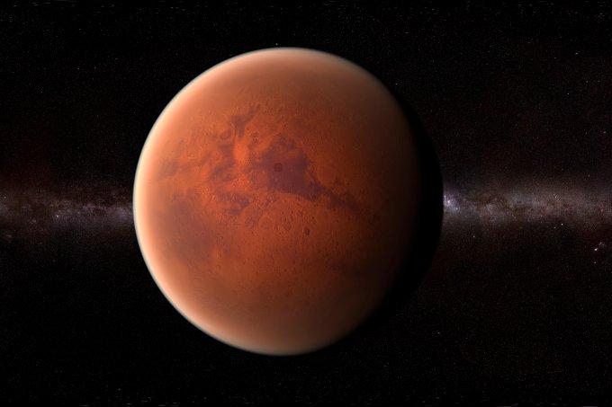 Marte vai entrar em Áries na virada do ano e isso será maravilhoso demais