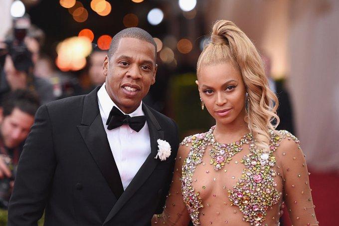 Jay Z e Beyoncé
