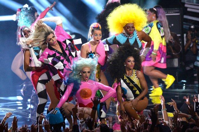 MTV Video Music Awards VMA