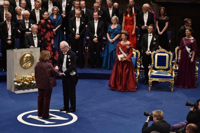 Premio Nobel de Literatura é cancelado