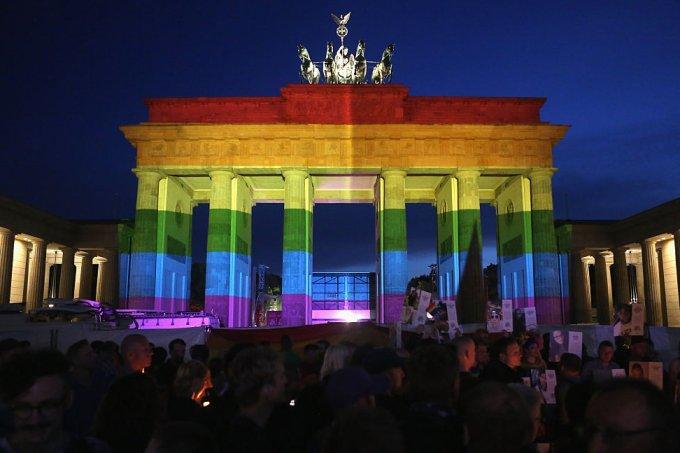 Casamento LGBT na Alemanha