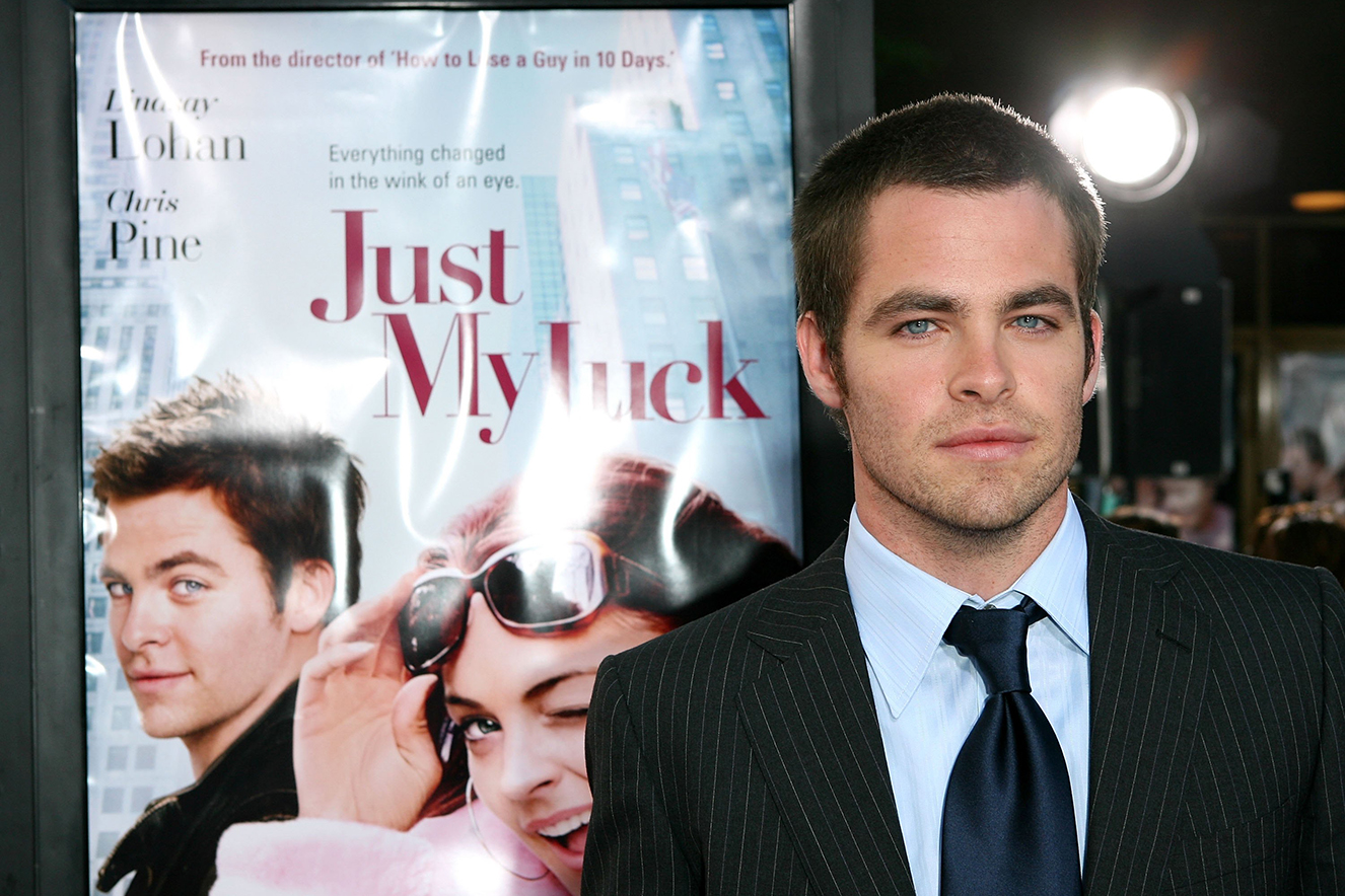 """20th Century Fox Premiere Of """"Just My Luck"""" - Arrivals"""