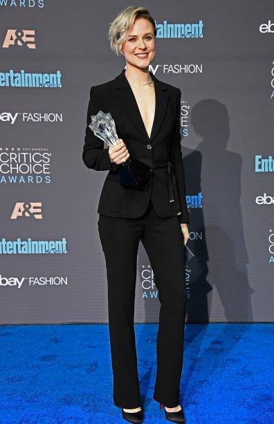 No Critics' Choice Awards, em 2016