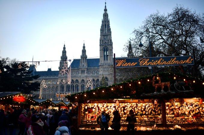 Vienna, Áustria