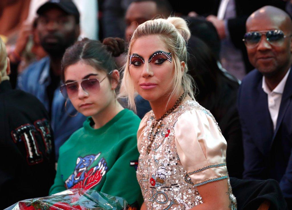 Lady Gaga TommyLand
