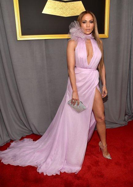 Jennifer Lopez veste Ralph & Russo
