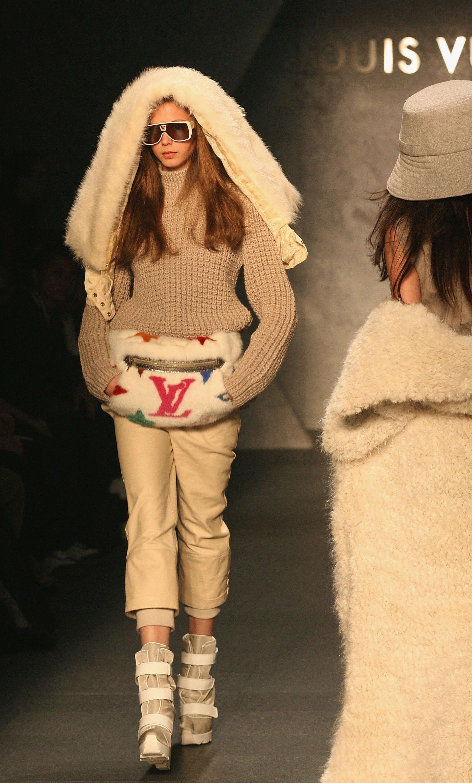 Louis Vuitton Women Fall-Winter 2006-2007