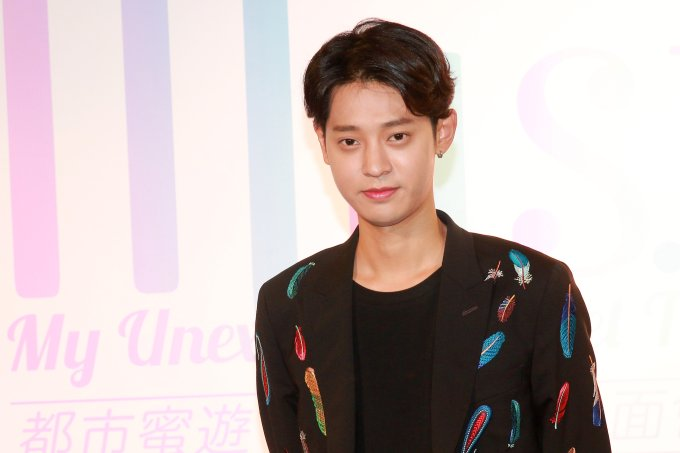 Jung Joon-young preso em polêmica de k-pop