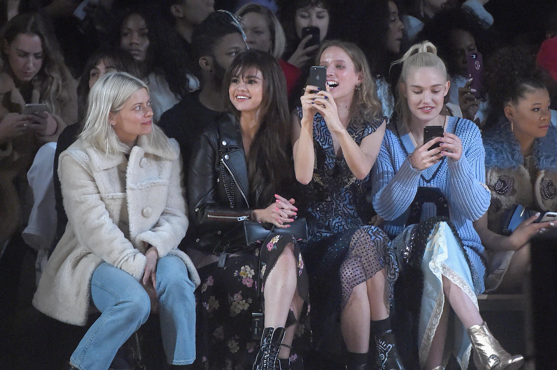 Coach 1941 - Front Row - February 2018 - New York Fashion Week