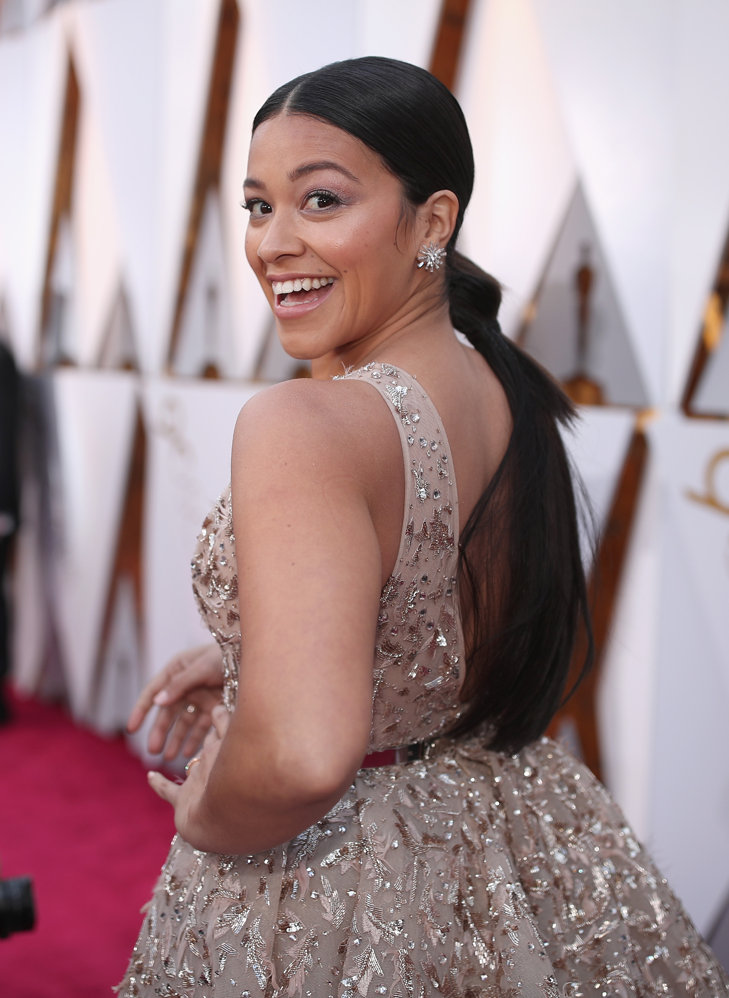 90th Annual Academy Awards - Oscar Red Carpet