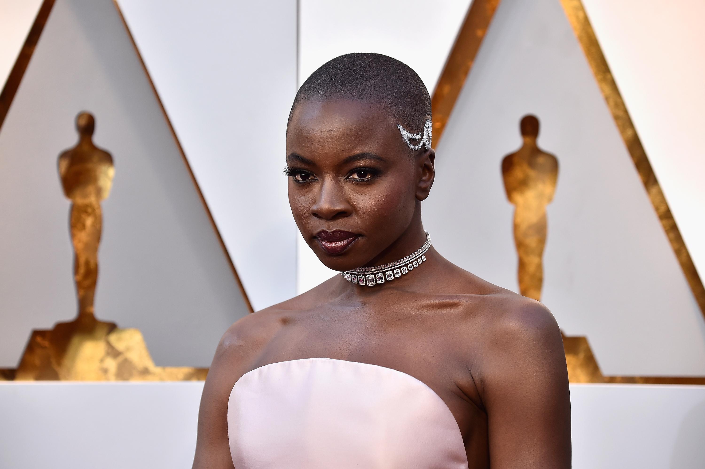 90th Annual Academy Awards - Oscar Arrivals