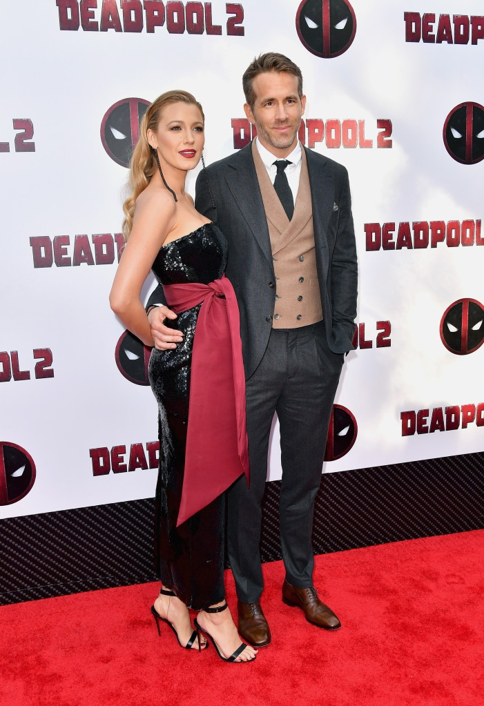 Blake-Lively-e-Ryan-Reynolds