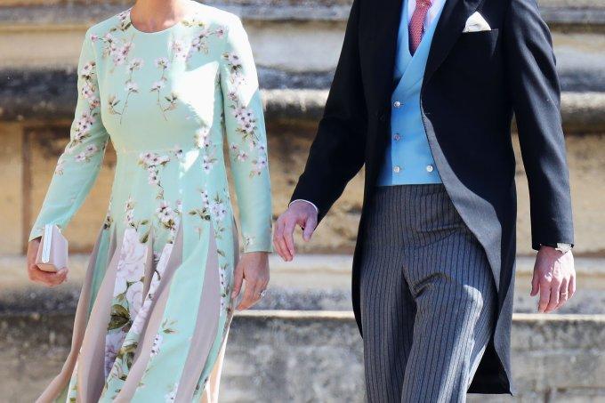 Casamento Real Príncipe Harry e Meghan Markle