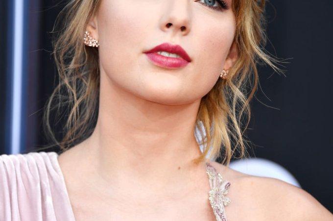 Taylor Swift no Billboard Music Awards