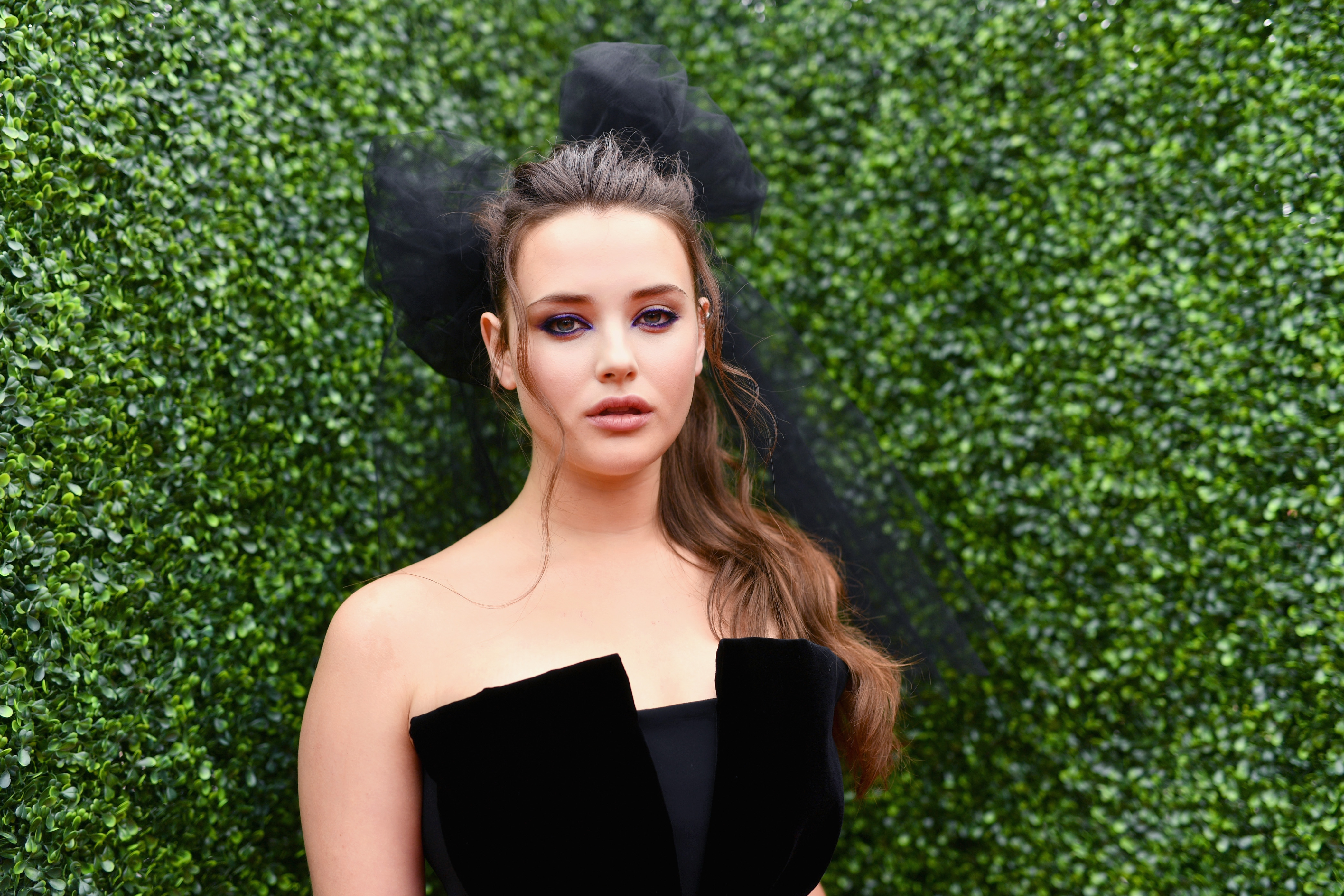 Katherine Langford no MTV Movie And TV Awards 2018