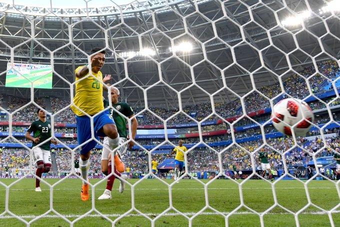 Como assistir Brasil x Bélgica ao vivo online