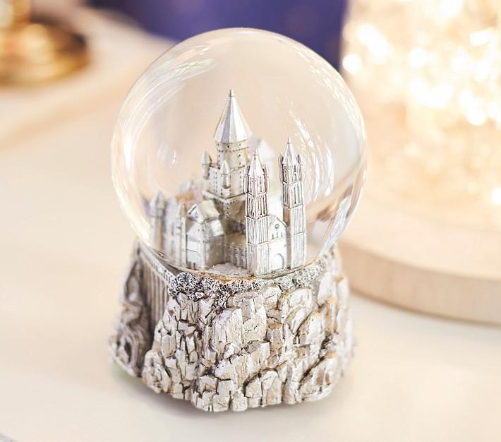 Harry Potter decoração Pottery Barn