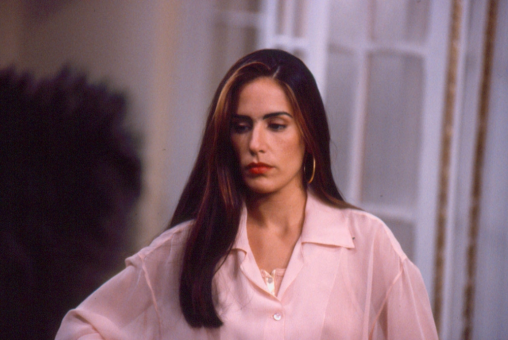 """Raquel (Gloria Pires), de """"Mulheres de Areia"""""""