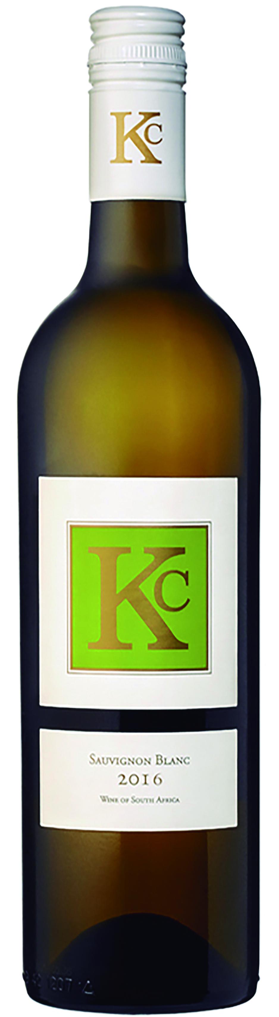 Vinho Branco Klein Constantia KC Sauvignon Blanc 2017 - Grand Cru
