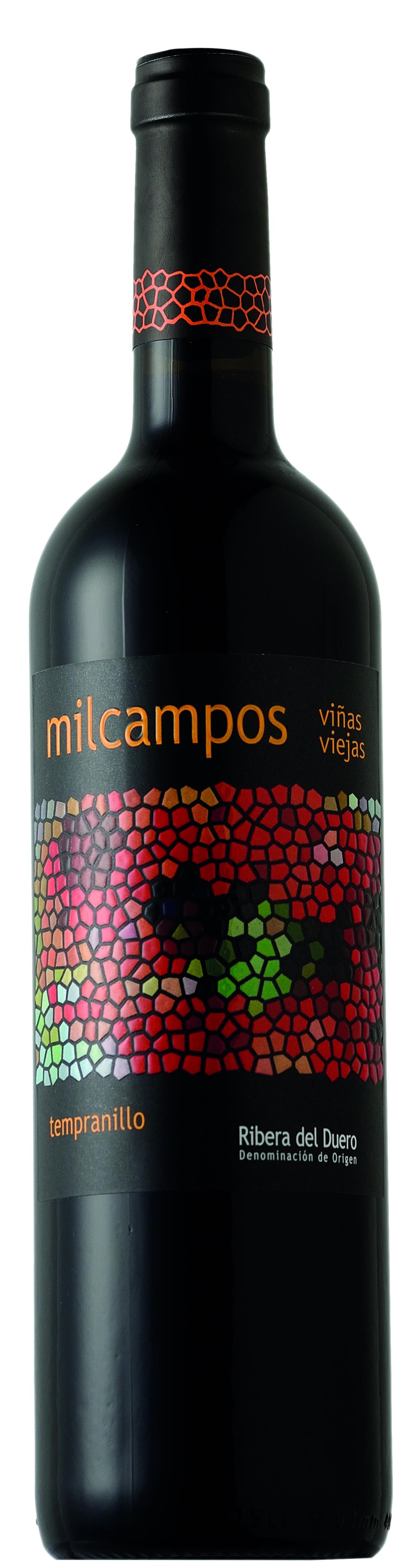 Vinho Tinto Milcampos Viñas Viejas Ribera Del Duero 2014 - Grand Cru