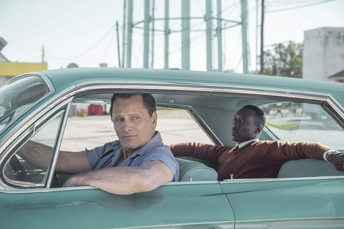 green book o guia indicado ao oscar 2019