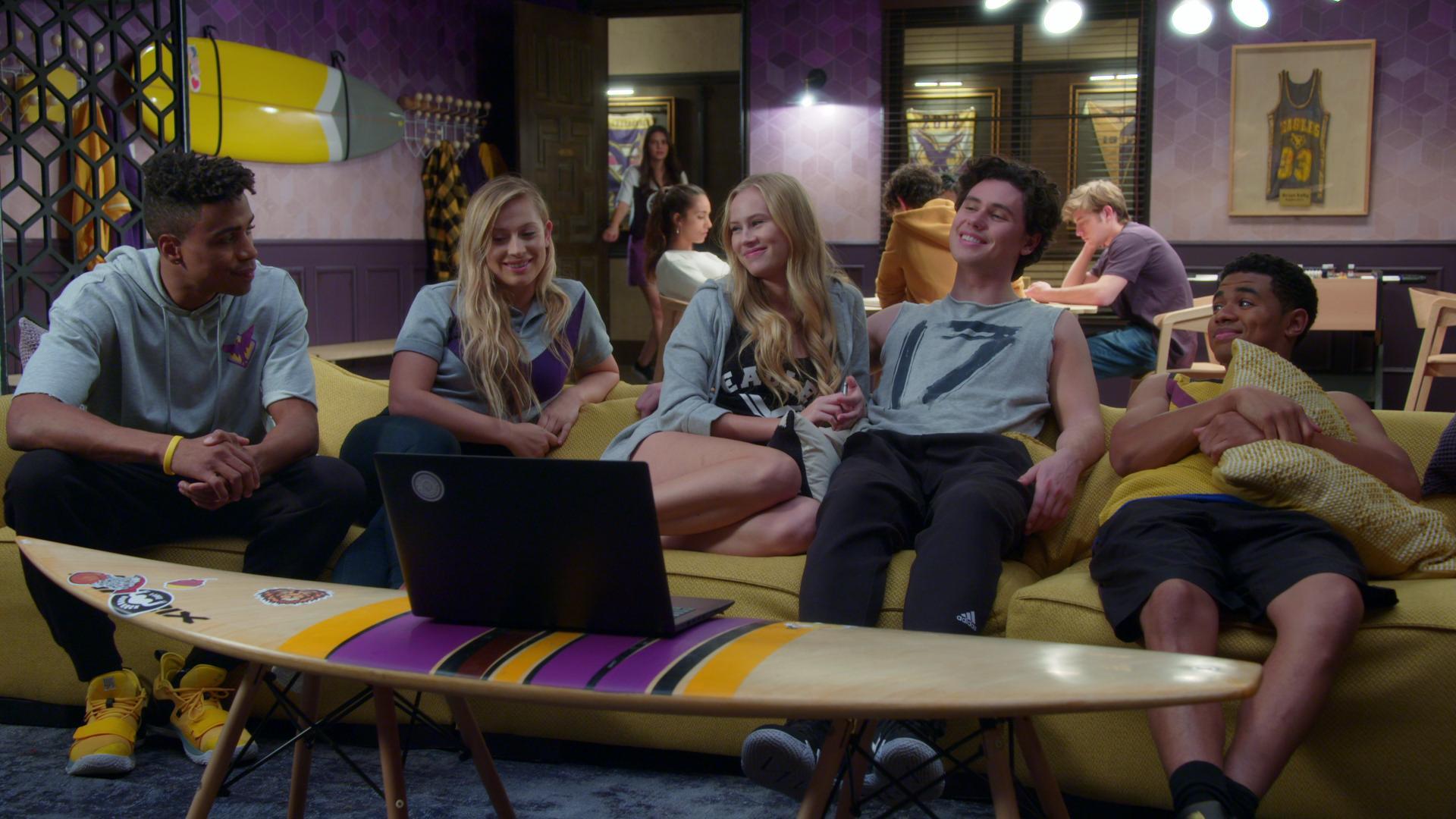 Greenhouse Academy - Temporada 3