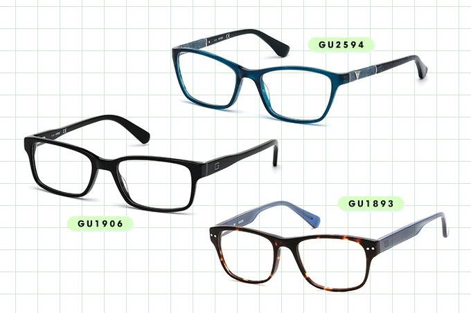"""<b>Armações grossas</b>    <span style=""""font-weight: 400;"""">Há quem diga que é um toque nerd, mas o inevitável mesmo é dizer que eles são superatuais! Os óculos de armações grossas conquistaram as trendsetters e não saem da moda desde então.</span>"""