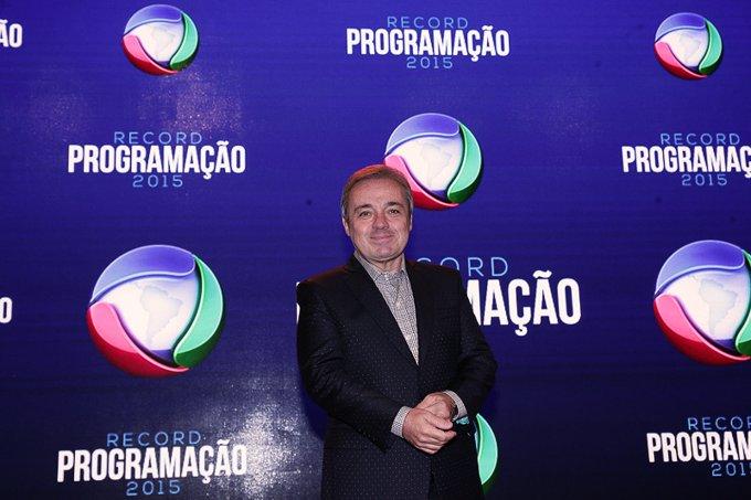 Léo Franco e Raphael Castello/AgNews