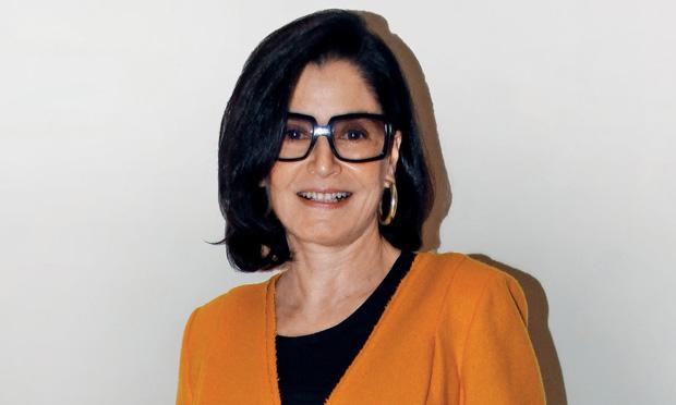 Marcela Rodrigues Silva