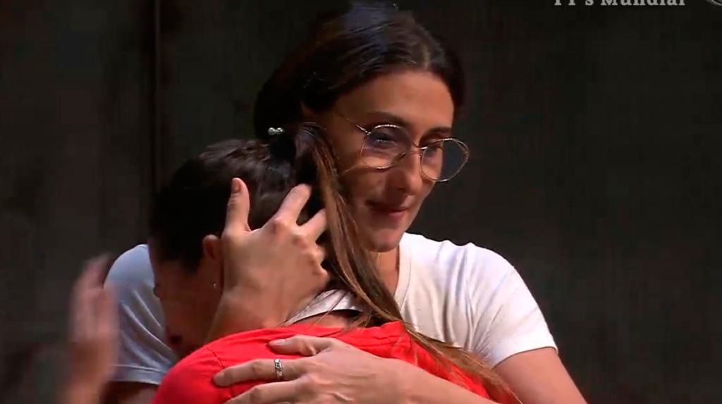 Haila saiu do Masterchef brasil