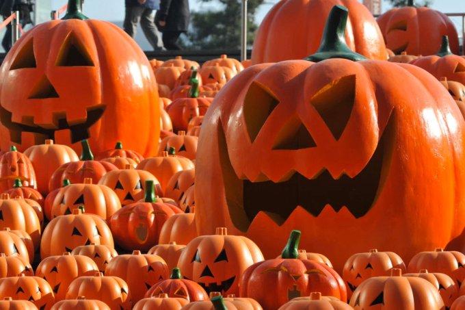 Origem do Halloween – Dia das Bruxas