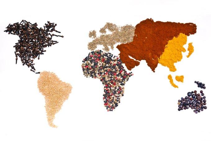 hábitos alimentares de outros países que podem beneficiar sua saúde