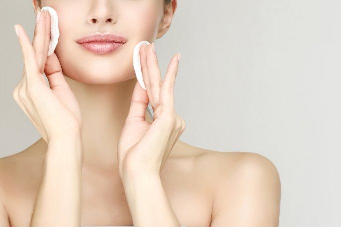 Hábitos diários para manter a pele bonita e saudável