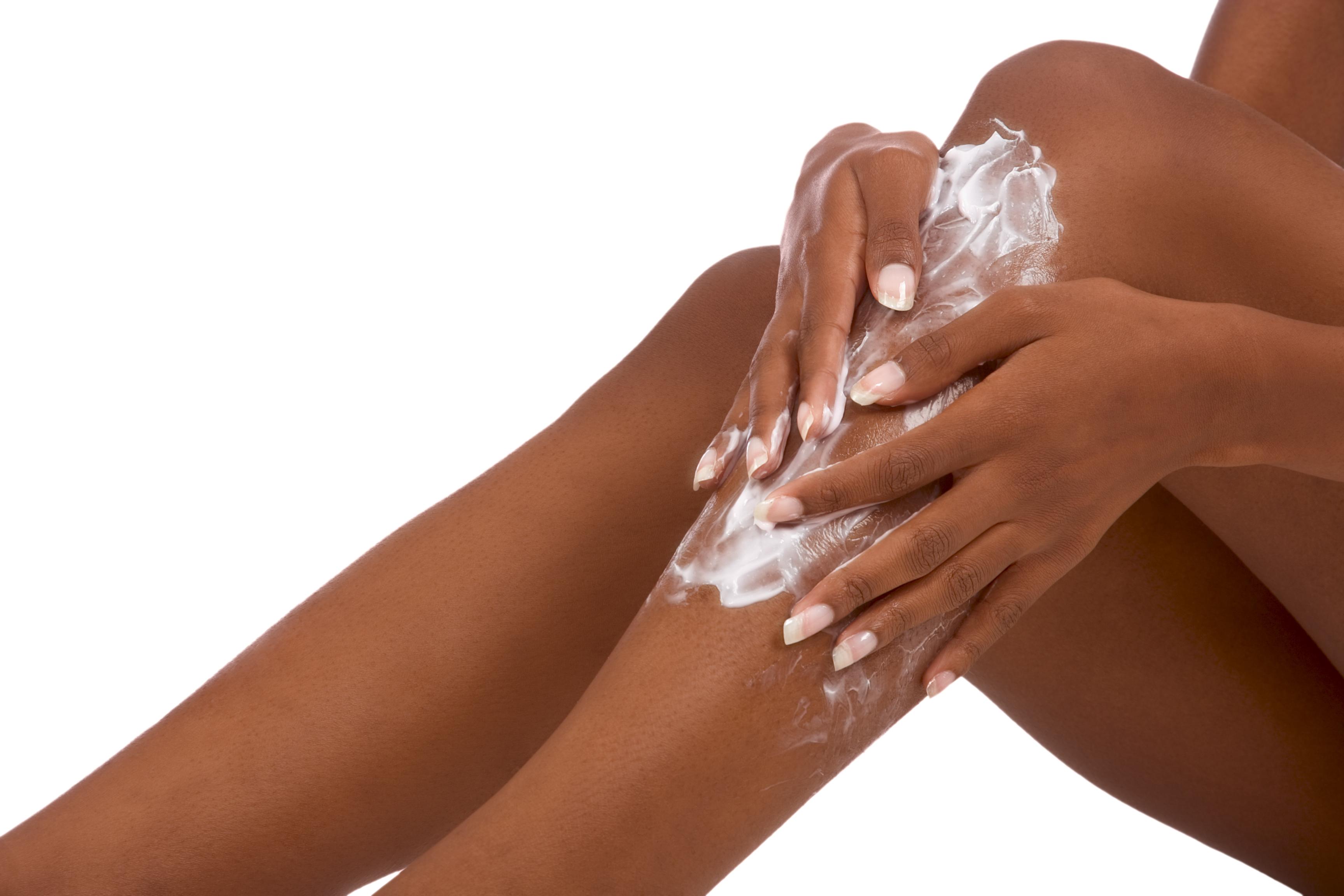 Hidratação do corpo no inverno - saúde e doenças de pele