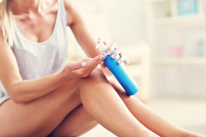 Hidratação do corpo no inverno é questão de saúde