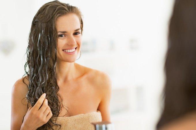 Hidratação dos cabelos no inverno