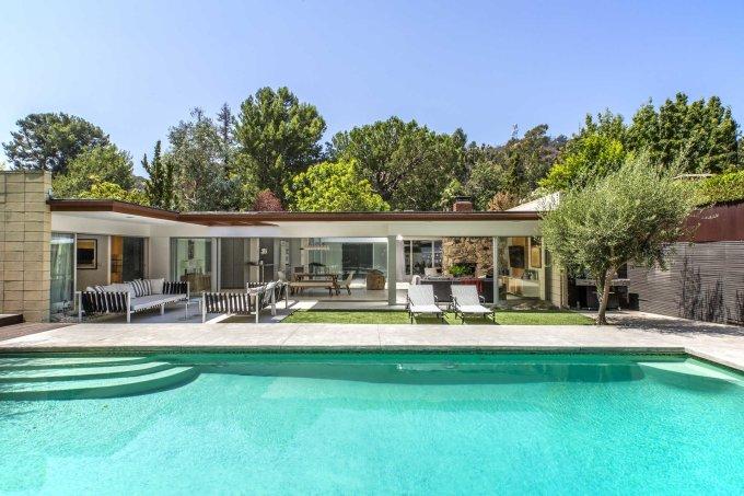 Jamie Dornan coloca sua casa em LA à venda por U$ 3,2 milhões