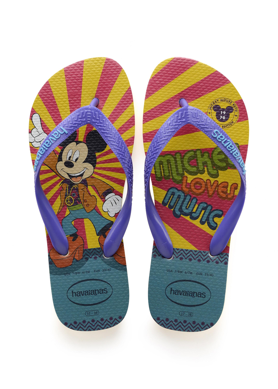 Havaianas Mickey