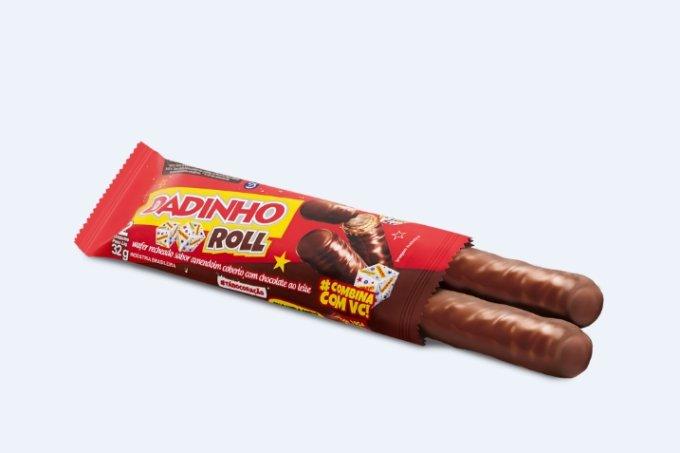 Dadinho Roll