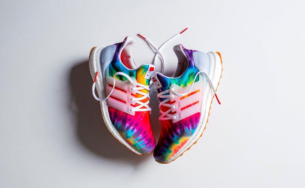 UltraBOOST, Adidas x Nice Kicks