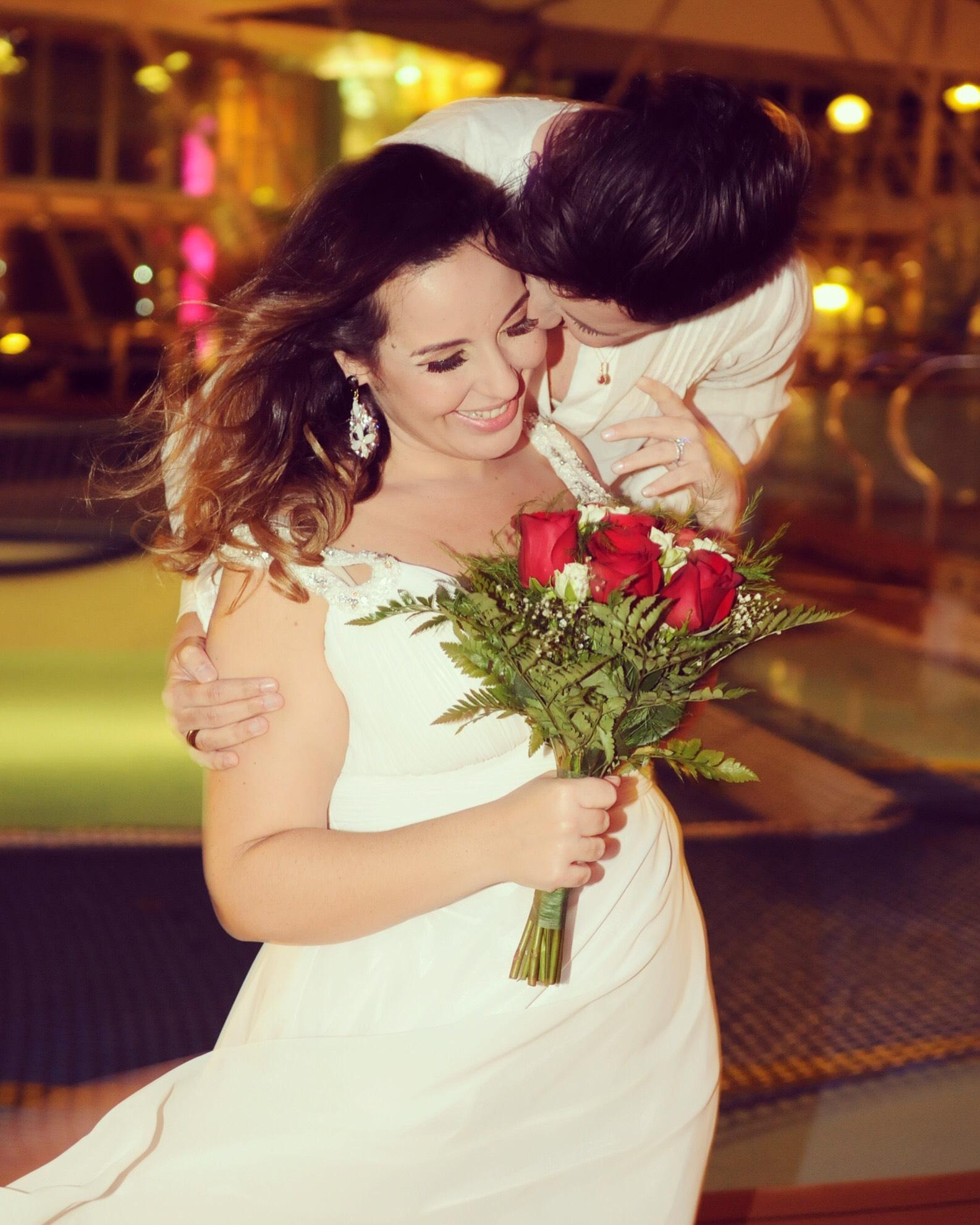 Por que você NÃO precisa emagrecer para se casar