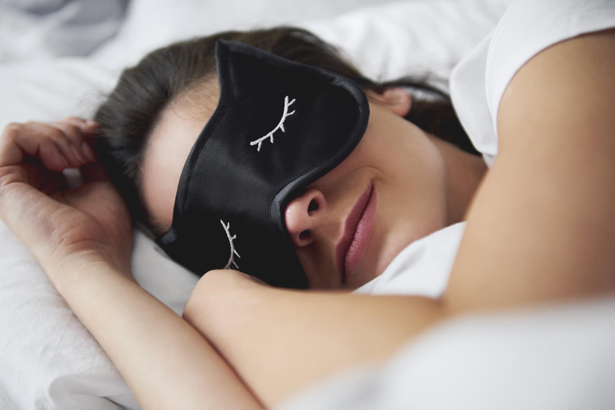 Chega de insônia com essa nova técnica para ter uma noite de sono perfeita