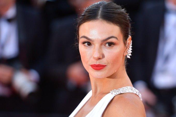 Isis-Valverde em Cannes 2019