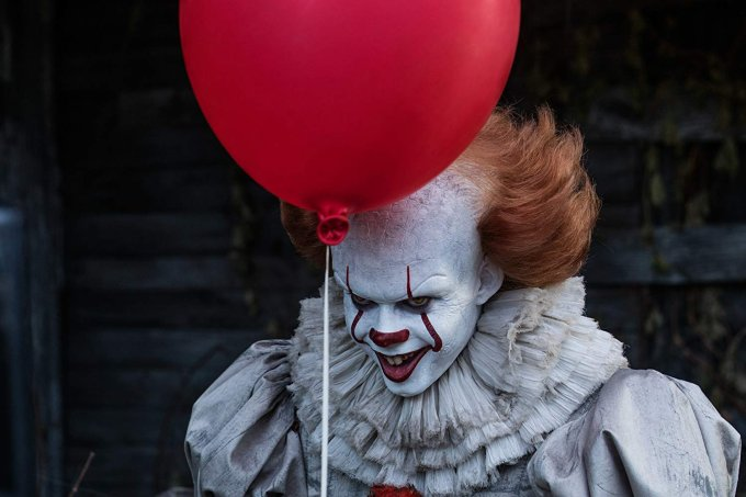 'It', Pennywise