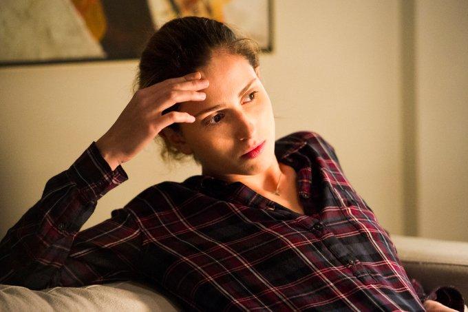 """Ivana (Carol Duarte), em """"A Força do Querer"""""""