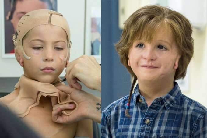 Jacob-Tremblay – Extraordinário