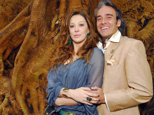 Jaqueline e Jacques Leclair de Tititi