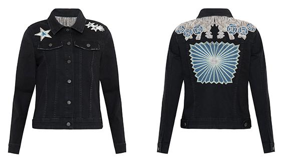 Jaqueta jeans, R$ 319,99. <i>*preços checados em março de 2017.</i>