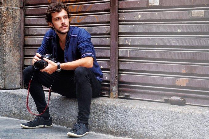 Sergio Santoian